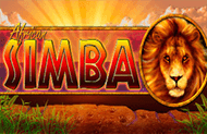 Симба - игровые автоматы на деньги в Вулкан клубе