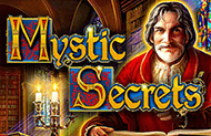 Автомат на деньги Мистические Секреты