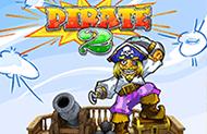 Аппарат Пират 2 в зале Вулкан онлайн