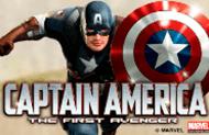 Игровой автомат Captain America - The First Avenger Scratch