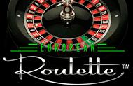 Игровой автомат European Roulette