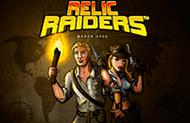 Игровой автомат Relic Raiders