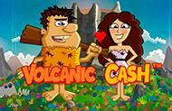 Игровой автомат Volcanic Cash