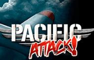 Тихоокеанская Атака — автомат в Вулкане Делюкс