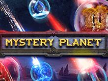 Азартная игра Мистическая Планета от разработчика Evoplay