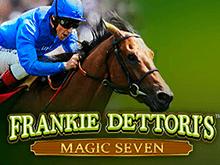 Frankie Dettori's Magic Seven (Playtech) – игровой автомат онлайн