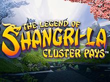 The Legend Of Shangri La от Netent: делайте ставки онлайн