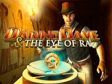 Daring Dave & The Eye Of Ra от Playtech с джекпотом