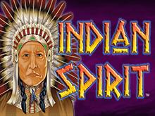 Indian Spirit от Новоматик на сайте Вулкан