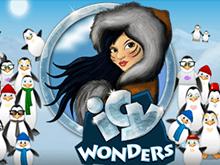 Icy Wonders от Netent на официальном сайте казино