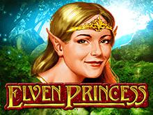 Онлайн-автомат клуба Вулкан Elven Princess